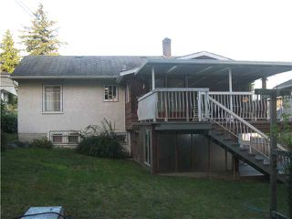 Photo 3: 7989 MCGREGOR Avenue in Burnaby: South Slope House for sale (Burnaby South)  : MLS®# V1081575