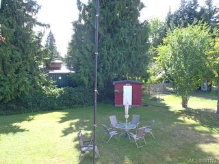 Photo 7: 762 Nanoose Ave in PARKSVILLE: PQ Parksville House for sale (Parksville/Qualicum)  : MLS®# 681173