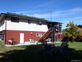 Photo 9: 762 Nanoose Ave in PARKSVILLE: PQ Parksville House for sale (Parksville/Qualicum)  : MLS®# 681173