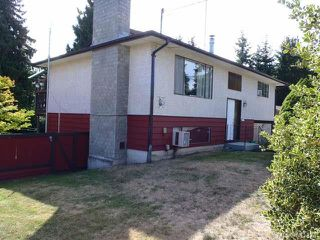 Photo 1: 762 Nanoose Ave in PARKSVILLE: PQ Parksville House for sale (Parksville/Qualicum)  : MLS®# 681173