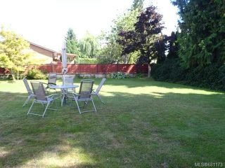 Photo 8: 762 Nanoose Ave in PARKSVILLE: PQ Parksville House for sale (Parksville/Qualicum)  : MLS®# 681173