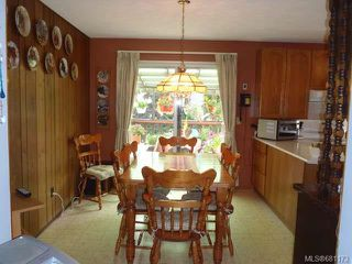 Photo 13: 762 Nanoose Ave in PARKSVILLE: PQ Parksville House for sale (Parksville/Qualicum)  : MLS®# 681173
