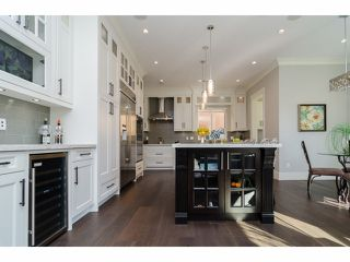 Photo 13: 4754 CAMBRIDGE Street in Burnaby: Capitol Hill BN House for sale (Burnaby North)  : MLS®# V1083736