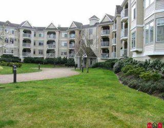 """Photo 1: 113 20894 57TH AV in Langley: Langley City Condo for sale in """"Bayberry Lane"""" : MLS®# F2505967"""