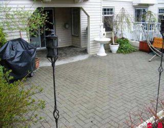 """Photo 5: 113 20894 57TH AV in Langley: Langley City Condo for sale in """"Bayberry Lane"""" : MLS®# F2505967"""