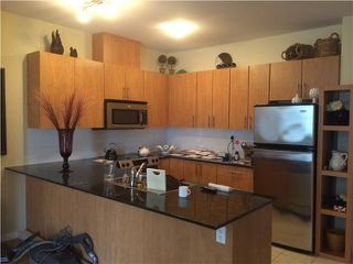 Photo 2: 306 2488 Kelly Avenue in Port Coquitlam: p Condo for sale : MLS®# V1058201