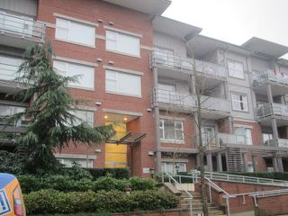 Photo 1: 306 2488 Kelly Avenue in Port Coquitlam: p Condo for sale : MLS®# V1058201