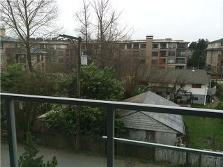 Photo 3: 306 2488 Kelly Avenue in Port Coquitlam: p Condo for sale : MLS®# V1058201