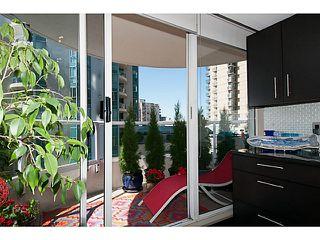 Photo 8: # 303 717 JERVIS ST in Vancouver: West End VW Condo for sale (Vancouver West)  : MLS®# V1075876