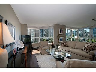 Photo 4: # 303 717 JERVIS ST in Vancouver: West End VW Condo for sale (Vancouver West)  : MLS®# V1075876