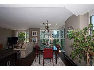 Photo 7: # 303 717 JERVIS ST in Vancouver: West End VW Condo for sale (Vancouver West)  : MLS®# V1075876