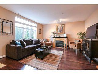 Photo 4: # 42 7128 STRIDE AV in Burnaby: Edmonds BE Condo for sale (Burnaby East)  : MLS®# V1105755