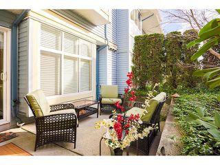 Photo 19: # 42 7128 STRIDE AV in Burnaby: Edmonds BE Condo for sale (Burnaby East)  : MLS®# V1105755
