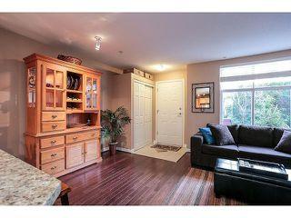 Photo 6: # 42 7128 STRIDE AV in Burnaby: Edmonds BE Condo for sale (Burnaby East)  : MLS®# V1105755