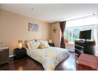 Photo 12: # 42 7128 STRIDE AV in Burnaby: Edmonds BE Condo for sale (Burnaby East)  : MLS®# V1105755