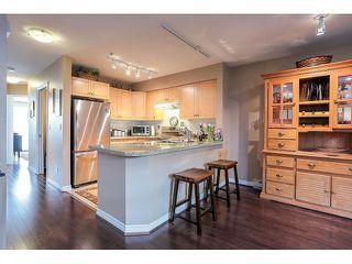 Photo 7: # 42 7128 STRIDE AV in Burnaby: Edmonds BE Condo for sale (Burnaby East)  : MLS®# V1105755