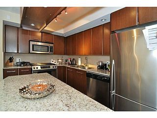 Photo 6: # 402 683 W VICTORIA PK PK in North Vancouver: Lower Lonsdale Condo for sale : MLS®# V1122629