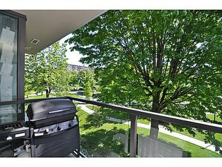 Photo 13: # 402 683 W VICTORIA PK PK in North Vancouver: Lower Lonsdale Condo for sale : MLS®# V1122629