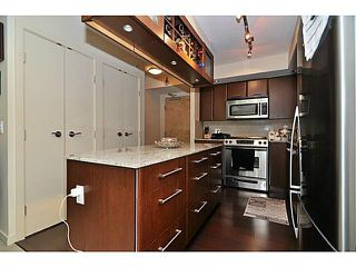 Photo 7: # 402 683 W VICTORIA PK PK in North Vancouver: Lower Lonsdale Condo for sale : MLS®# V1122629