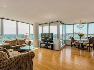 Photo 12: # 3003 33 SMITHE ST in Vancouver: Yaletown Condo for sale (Vancouver West)  : MLS®# V1124467