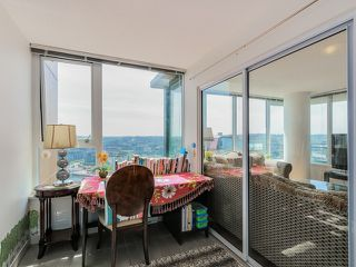 Photo 9: # 3003 33 SMITHE ST in Vancouver: Yaletown Condo for sale (Vancouver West)  : MLS®# V1124467