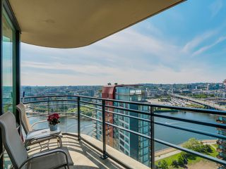 Photo 13: # 3003 33 SMITHE ST in Vancouver: Yaletown Condo for sale (Vancouver West)  : MLS®# V1124467