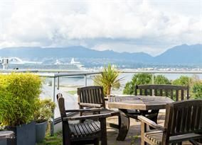 Photo 4: 601 27 ALEXANDER STREET in Vancouver: Downtown VE Condo for sale (Vancouver East)  : MLS®# R2003151
