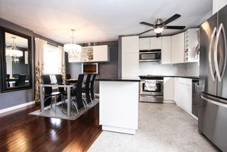 Photo 9: 337 Edelweiss Crescent in Winnipeg: Single Family Attached for sale : MLS®# 1527759
