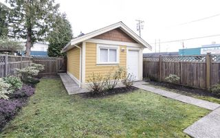 Photo 20: 177 E 27TH AVENUE in Vancouver: Main House for sale (Vancouver East)  : MLS®# R2040215