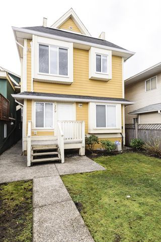 Photo 19: 177 E 27TH AVENUE in Vancouver: Main House for sale (Vancouver East)  : MLS®# R2040215