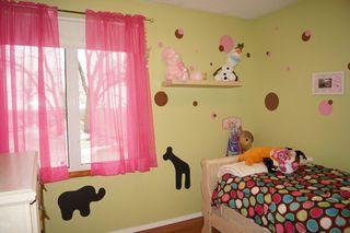 Photo 13: 163 Larche Avenue in Winnipeg: Single Family Detached for sale (Transcona)  : MLS®# 1605930