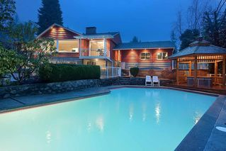 Main Photo: 440 Newlands Rd in West Vancouver: Cedardale House for rent