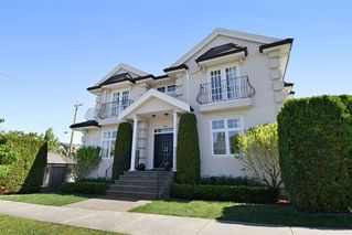 Photo 1: 3188 VINE STREET in Vancouver: Arbutus House for sale (Vancouver West)  : MLS®# R2063784
