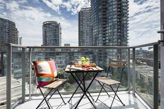 Photo 11: 906 188 KEEFER PLACE in : Downtown VW Condo for sale (Vancouver West)  : MLS®# R2096572