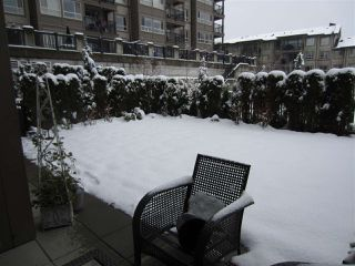 Photo 14: 110 3156 DAYANEE SPRINGS BOULEVARD in Coquitlam: Westwood Plateau Condo for sale : MLS®# R2137060