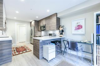 Photo 11: 103 1133 E 29 STREET in North Vancouver: Lynn Valley Condo for sale : MLS®# R2149632