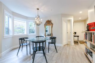 Photo 4: 103 1133 E 29 STREET in North Vancouver: Lynn Valley Condo for sale : MLS®# R2149632