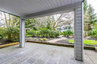 Photo 13: 103 1133 E 29 STREET in North Vancouver: Lynn Valley Condo for sale : MLS®# R2149632