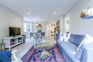 Photo 7: 103 1133 E 29 STREET in North Vancouver: Lynn Valley Condo for sale : MLS®# R2149632