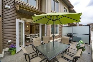Photo 14: 27 10550 248 Street in Maple Ridge: Albion Townhouse for sale : MLS®# R2162209