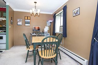 Photo 6: 304 - 12170 222 St in Maple Ridge: West Central Condo for sale : MLS®# R2050674