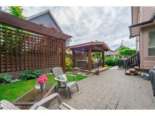 Photo 18: 17302 1A AVENUE in Surrey: Pacific Douglas House for sale (South Surrey White Rock)  : MLS®# R2272678