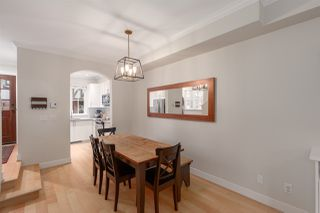 Photo 6: 2648 QUEBEC STREET in Vancouver: Mount Pleasant VE Townhouse for sale (Vancouver East)  : MLS®# R2335908