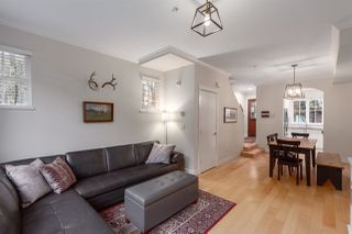 Photo 5: 2648 QUEBEC STREET in Vancouver: Mount Pleasant VE Townhouse for sale (Vancouver East)  : MLS®# R2335908
