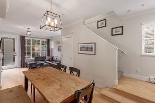 Photo 7: 2648 QUEBEC STREET in Vancouver: Mount Pleasant VE Townhouse for sale (Vancouver East)  : MLS®# R2335908