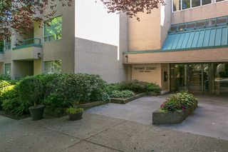 """Photo 10: 205 1345 COMOX Street in Vancouver: West End VW Condo for sale in """"Tiffany Court"""" (Vancouver West)  : MLS®# R2394852"""