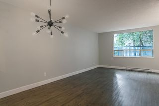 """Photo 5: 205 1345 COMOX Street in Vancouver: West End VW Condo for sale in """"Tiffany Court"""" (Vancouver West)  : MLS®# R2394852"""