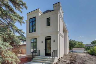 Main Photo: 10227 137 Street in Edmonton: Zone 11 House for sale : MLS®# E4168845