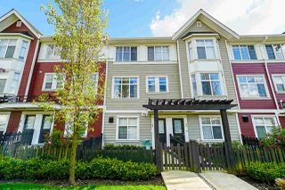 """Photo 1: 72 20852 77A Avenue in Langley: Willoughby Heights Townhouse for sale in """"ARCADIA"""" : MLS®# R2398984"""