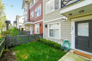 """Photo 17: 72 20852 77A Avenue in Langley: Willoughby Heights Townhouse for sale in """"ARCADIA"""" : MLS®# R2398984"""